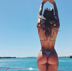Build A Bigger Booty With The Beach Bum Butt Workout