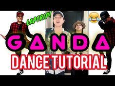 DJ LOONYO- GANDA DANCE CHALLENGE 🔥   TUTORIAL #60 (FOR BEGINNERS MIRRORED)   LAPTRIP! 😅   YAN XXVII - YouTube Dj, Challenges, Tutorials, Calm, Dance, Youtube, Movie Posters, Dancing, Film Poster