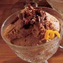Mascarpone Espresso Mousse - Creamy, cinnamon-scented, melt-in-your-mouth espresso-flavored mousse -- quite simply heaven on a spoon!
