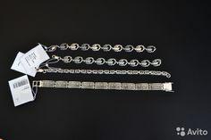 013c157ae072 21 лучшее изображение доски «Серебряный браслет» | Anklets, Bangles ...