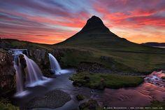 Исландия в работах фотографа Iurie Belegurschi | Newpix.ru - позитивный интернет-журнал
