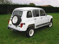 renault 4 l cars trucks etc pinterest cars 4x4 and offroad. Black Bedroom Furniture Sets. Home Design Ideas
