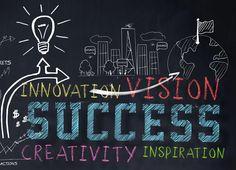 Business & Innovation Award Finalist 2015