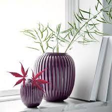 Image result for hammershøi vase