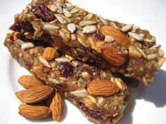granola bars granola recipe