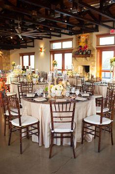 Rancho Mirando Wedding Reception