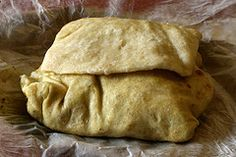 Roti From Trinidad Woo I must look at links after. Doubles look just as good, same as meat patties. Carribean Food, Caribbean Recipes, Caribbean Cafe, Trinidadian Recipes, Guyanese Recipes, Trini Food, Comida India, Trinidad Y Tobago, Jamaican Recipes