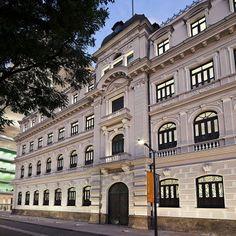 Arquitetura de Iluminação: Iluminação do MAR - Museu de Arte do Rio
