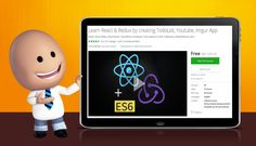[100% Off] Learn React & Redux by creating TodoList, Youtube, Imgur App…