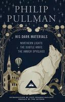 """His Dark Materials: """"Northern Lights"""", """"The Subtle Knife"""", """"The Amber Spyglass"""" Best Fantasy Series, His Dark Materials Trilogy, Good Books, Books To Read, Amazing Books, Ya Books, Illustrations Vintage, Kids Book Series, Hbo Series"""
