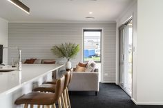 The Jennian Homes Timaru Display Home showcases the premium quality of Jennian homes and gives you a sneak peek into your new dream home. Display Homes, Canterbury, Furniture, Home Decor, Decoration Home, Room Decor, Home Furnishings, Arredamento, Interior Decorating