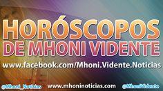 Mhoni News: Horóscopos de la semana del 3 al 8 de Agosto