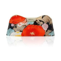 Kiki London Laura Clutch - Obi ($853) found on Polyvore