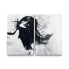 Closer Canvas Set