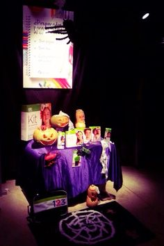 Escaparate Halloween 2013