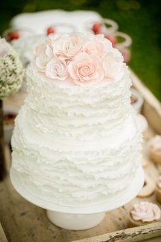 Wedding Dream Cake at prettie-sweet.tumblr.com/