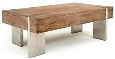 Are you looking Wood Coffee Table ? Then visit at our website and get best Wood Coffee Table at affordable price.For more info visit on our website. Natural Wood Coffee Table, Log Coffee Table, Log Table, Coffee Table Design, Modern Coffee Tables, Table Bases, Wood Tables, Handmade Wood Furniture, Modern Wood Furniture
