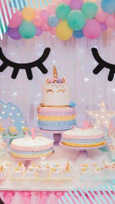 Birthday Cake, Desserts, Food, Birthday Cakes, Kids Part, Ideas, Tailgate Desserts, Deserts, Essen