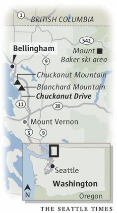 Washington Weekend: A fresh spin on Bellingham | Travel | The Seattle Times