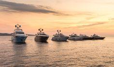 Princess Yachts, Yacht Vacations, Yacht Builders, Yacht Boat, Opera House, World, Travel, Yachts, Viajes