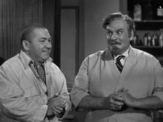 The Three Stooges: A Bird in the Head  02/1946