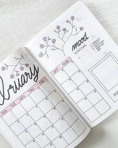 Month log