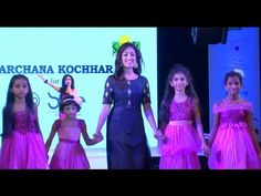 Yami Gautam's ramp walk for Smile Foundation. Smile Foundation, Prom Dresses, Formal Dresses, Walking, Concert, Youtube, Fashion, Formal Gowns, Moda