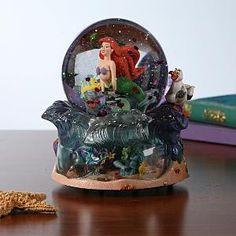 The Little Mermaid - Ariel's Grotto