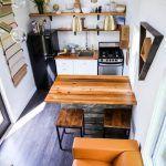 Ideas para decorar una cocina pequeña https://cursodeorganizaciondelhogar.com/ideas-para-decorar-una-cocina-pequena/ Ideas to decorate a small kitchen #cocinas #CocinasModernas #Cocinaspequeñas #Decoraciondecoraciondecocinas #Ideasparadecorarunacocinapequeña #kitchendecor #Tipsdedecoracion