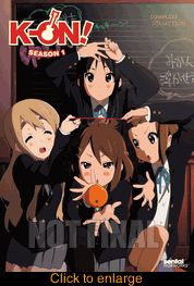 K-On - click to enlarge