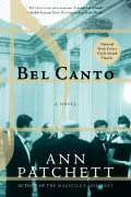 I am enjoying this book, too. The opera was a bit much for me in the beginning, but now I am hooked. Bel Canto, by Ann Patchett.