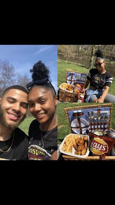 Affordable and awesome dates. Cute Black Couples, Black Couples Goals, Beautiful Black Girl, Black Love, Cute Relationship Goals, Cute Relationships, Relationship Quotes, Family Goals, Couple Goals