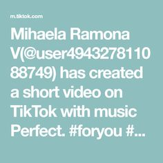 Mihaela Ramona V( has created a short video on TikTok with music Bad Liar. Un Break My Heart, Music Love, Texts, Love You, Vienna, Drawings, Knowledge, Life, Cooking