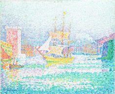 Paul Victor Jules Signac