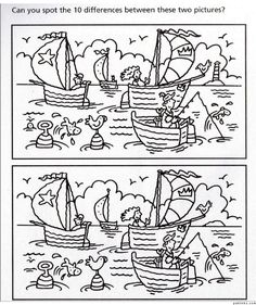 7 Spot the Difference Worksheets Printable Afbeeldingsresultaat voor Find The Difference √ Spot the Difference Worksheets Printable . 7 Spot the Difference Worksheets Printable. Spot the Difference Worksheets Easy Also See the Category Spot The Difference Printable, Spot The Difference Puzzle, Worksheets For Kids, Printable Worksheets, Free Printable, Find The Difference Pictures, Learning Activities, Activities For Kids, Hidden Pictures Printables
