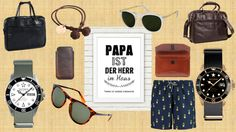 Vatertag Nummer 3 #strandmeister #vatertag Latest Trends, Style, Fashion, Father's Day, Shopping, Swag, Moda, Fashion Styles, Fashion Illustrations
