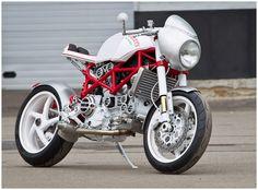 Ducati Monster Bastardo