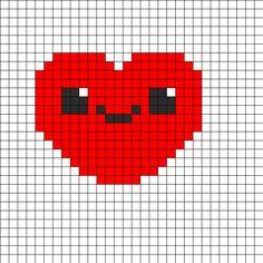 Kawaii heart