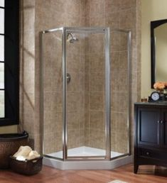 Shower Stalls for Small Bathroom | Shower Stalls Are Versatile for Every Need