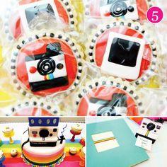 Polaroid Party!