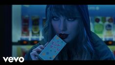 Taylor Swift - End Game ft. Ed Sheeran, Future - YouTube