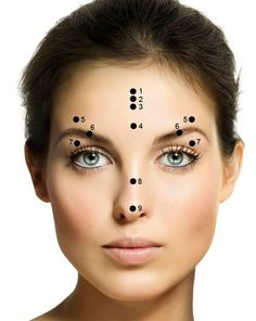 Dynamic Facial Aerobics System To Eradicate Wrinkles, Raise Wilting Face And Neck Skin