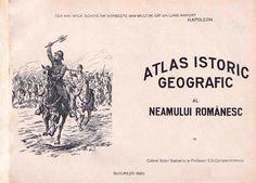ARTA PE INTELESUL TUTUROR: ATLAS ISTORIC GEOGRAFIC AL NEAMULUI ROMANESC Atlas, Ecards, Pdf, Memes, Movie Posters, Geography, E Cards, Film Poster, Meme