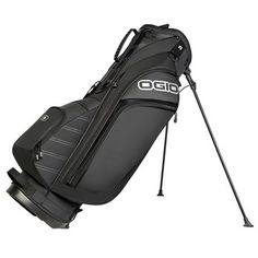 daa556fe Ogio Golf Ogio Press Stand Bag Walk the course with ease using the Press  Stand Bag