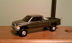 1 64 Custom Pickups Trucks | trucks also those trucks in the picture from the earlier post were ...