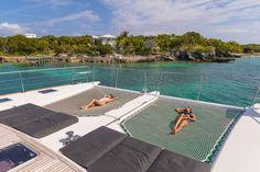 Lagoon 630 Motoryacht Power Catamaran | Yachting Magazine