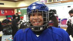 Emma Tworzyanksi had no idea that a project for her Grade 12 sports management class in Markham, Ont., would land her nearly 2,000 kilometres away from home and create the foundation for the first-ever girls hockey team in Eabametoong First Nation.