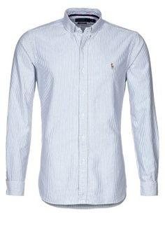 Hollister jeanshemd herren