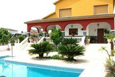 Villa Rosalinda, Llica de Munt, Costa Maresme
