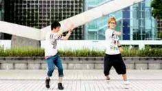 #Melochin Dancing